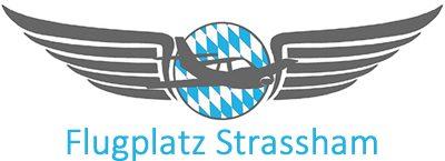 Flugplatz Strassham bei München
